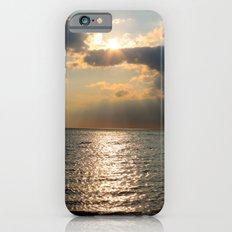 Kattegat Bay iPhone 6s Slim Case