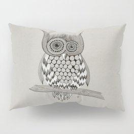 Rupert Owl Pillow Sham