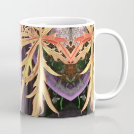 Leaf Study 1 Coffee Mug