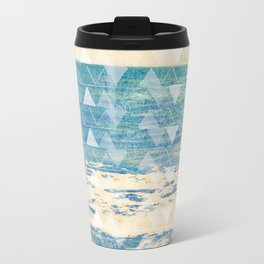 1. Metal Travel Mug