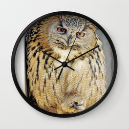 I keep my fingers crossed for you!! Wall Clock