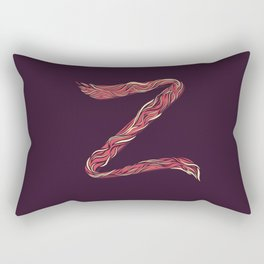 Mu'Z'cles Rectangular Pillow