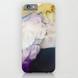 Introspective cosmos iPhone Case