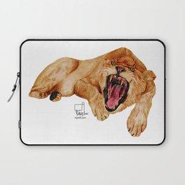 lion 6 Laptop Sleeve