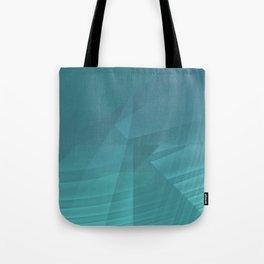 Mystical Blue Tote Bag