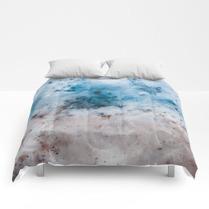 ν Kuma  Comforters
