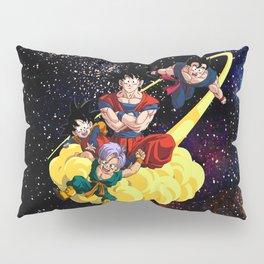 family Pillow Sham