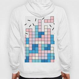 Memphis Tetris Hoody