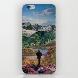 Ars Longa, Vita Brevis iPhone Skin