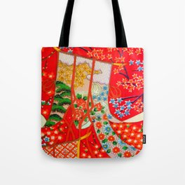 Door in the Sky Tote Bag