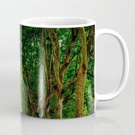 French Castle Coffee Mug