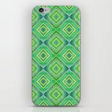 Tempo 4 iPhone & iPod Skin