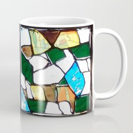 Beauty in Brokenness Andreas 1 Coffee Mug