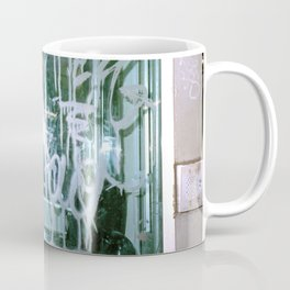 Ice Box Coffee Mug