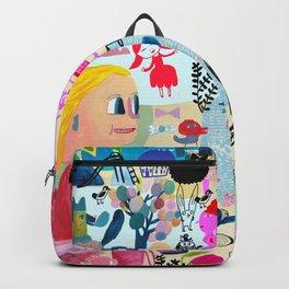 PARK LIFE 2 Backpack