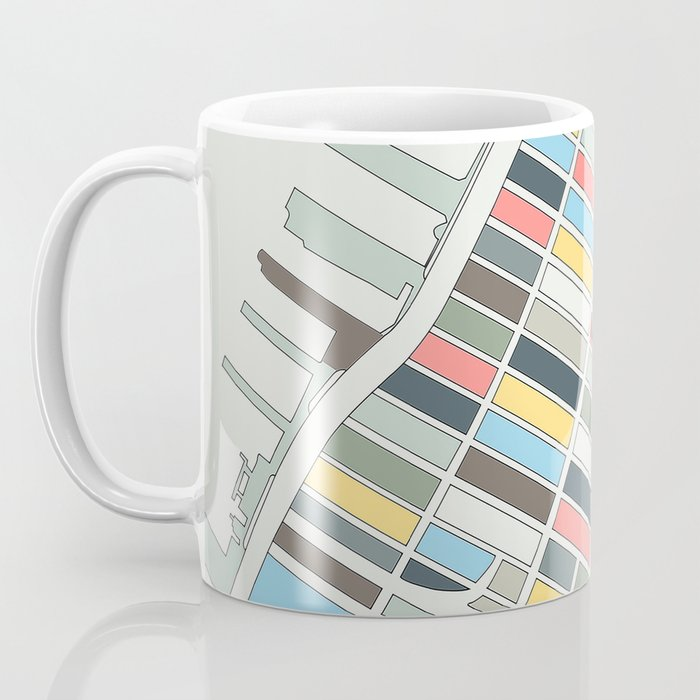 New York City Coffee Mug By