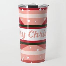 Christmas Card 2 Travel Mug