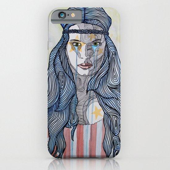 American Rocker iPhone & iPod Case