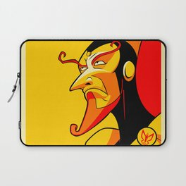 Arch-Monarch Laptop Sleeve
