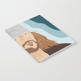 Infinite Jest Notebook