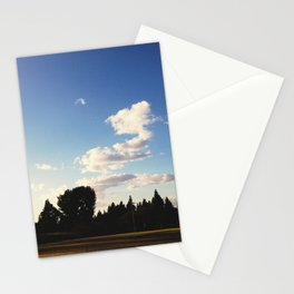 Open Fairway Stationery Cards