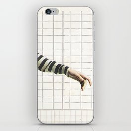 Arm 2 iPhone Skin