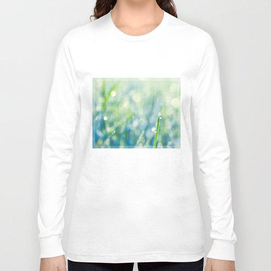 the traveler Long Sleeve T-shirt