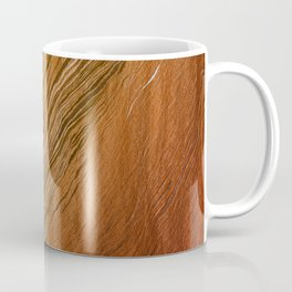 Pixel Sorting 51 Coffee Mug