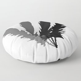 Feather Floor Pillow