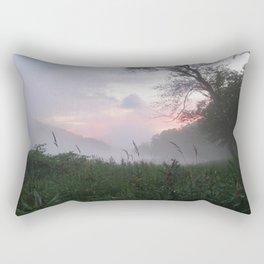Twilight Dream Rectangular Pillow