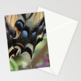 Detail of a Swallowtail Stationery Cards