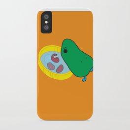 beans2 iPhone Case