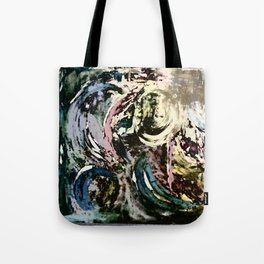 Whirl WInds Tote Bag