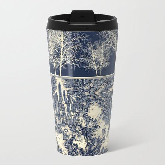 Grounded Metal Travel Mug