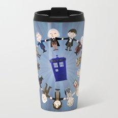 Doctors United Travel Mug