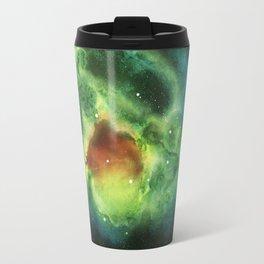 Ring Nebula Travel Mug