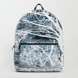 Tree silhouette Backpack