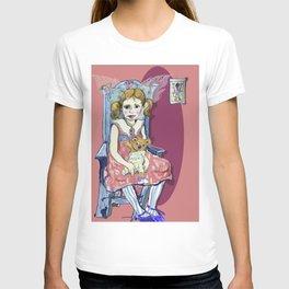 Bestiolas 1 (Little Creature) T-shirt