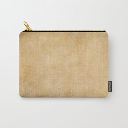 Grunge paper background Carry-All Pouch