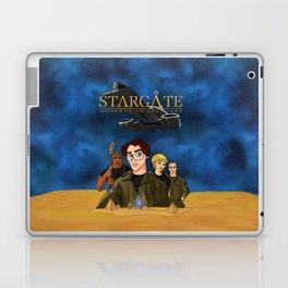 Disney SG1 Laptop & iPad Skin