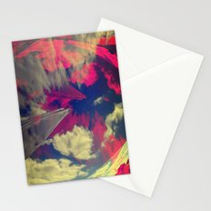 Signs in the Sky Collection - Visions Stationery Cards