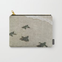 The Journey Begins by Teresa Thompson Carry-All Pouch