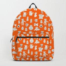 Czech Pals Backpack