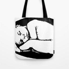 Baby Egg Tote Bag
