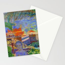 Pierre Bonnard La Palme Stationery Cards
