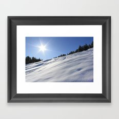 Tincan Framed Art Print