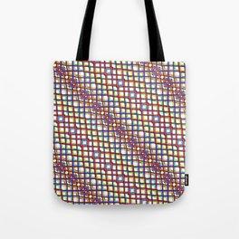Fish Scale - Mandala Premium Series 004 Tote Bag