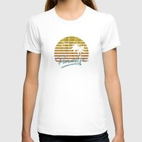 paradise T-shirts featuring Paradise by Anthony Troester
