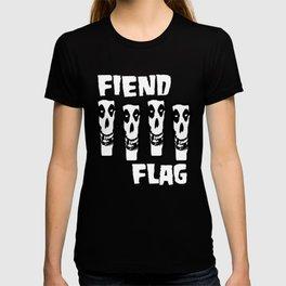 FIEND FLAG T-shirt