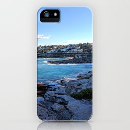 Ocean Lookout iPhone Case